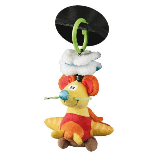 Купить Подвесная игрушка Playgro Мышка 0101148 в интернет магазине. Цены, фото, описания, характеристики, отзывы, обзоры