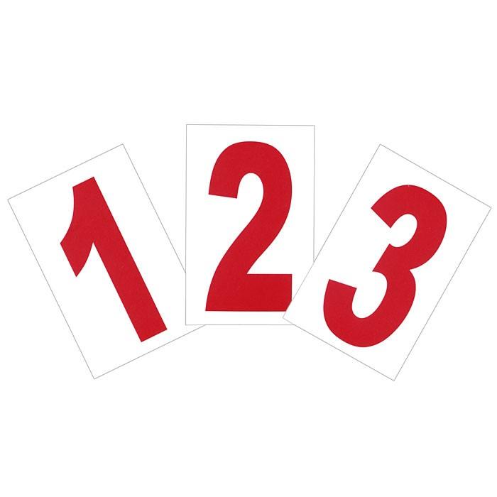 Раннее развитие Вундеркинд с пелёнок Обучающие карточки Цифры 48 шт. улыбка обучающие карточки игрушки