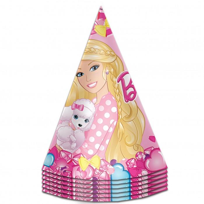 Товары для праздника Olala Колпачок Барби