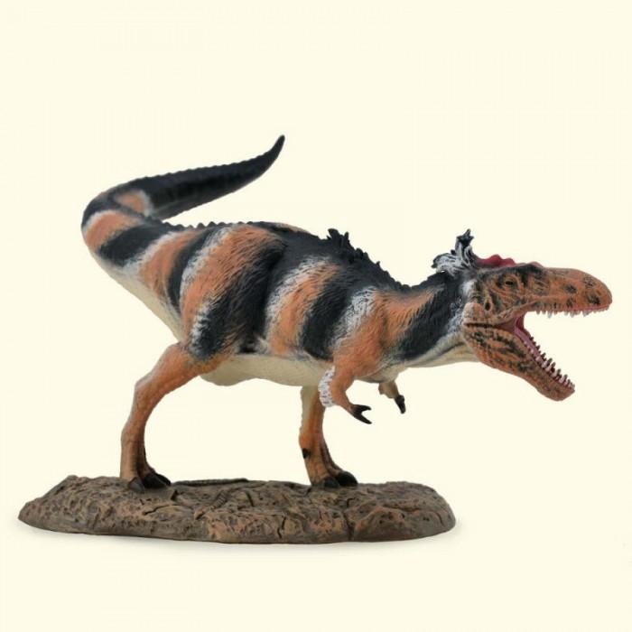 Игровые фигурки Gulliver Collecta Динозавр Бистахиэверсор L игровые фигурки gulliver collecta динозавр дейнохейрус 1 40