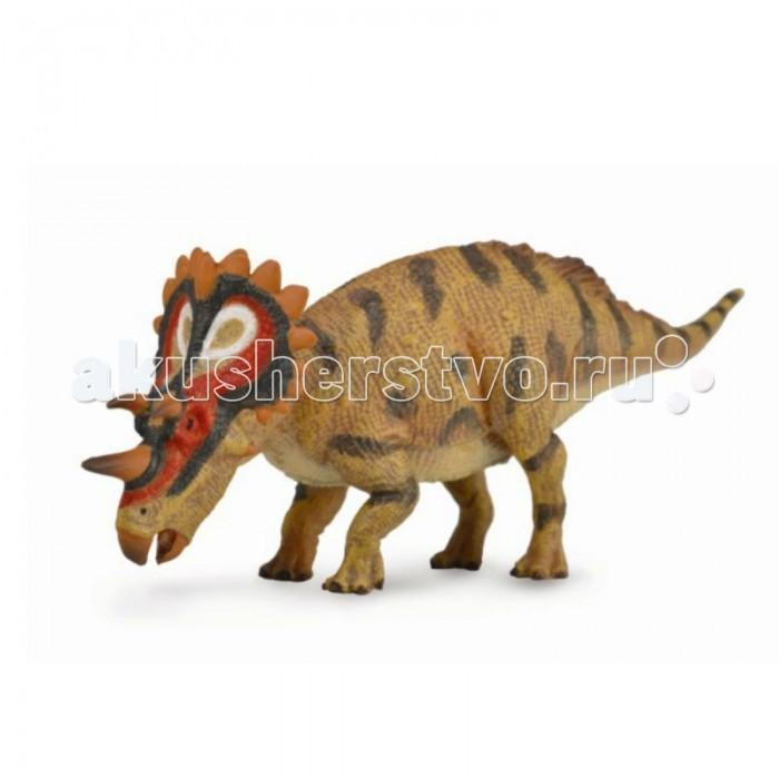 Игровые фигурки Gulliver Collecta Динозавр Регалицератопс XL игровые фигурки gulliver collecta динозавр метриакантозавр l