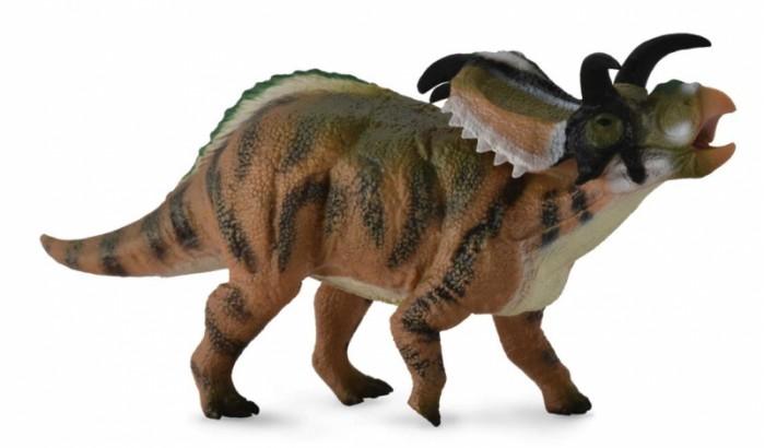 Фото - Игровые фигурки Collecta Динозавр Медузацератопс L игровые фигурки collecta карликовый бегемот l