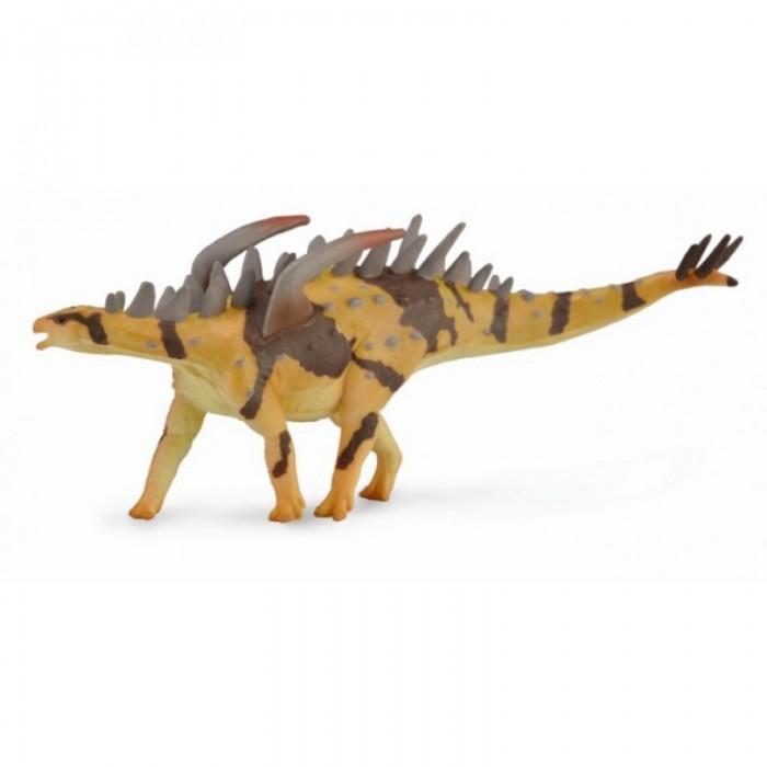 Игровые фигурки Gulliver Collecta Динозавр Гигантоспинозавр L игровые фигурки gulliver collecta динозавр метриакантозавр l