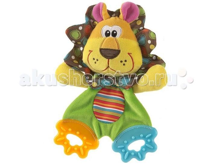 Развивающие игрушки Playgro Львенок 0183152 подвесные игрушки playgro львенок 0181513