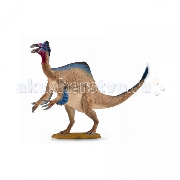 Игровые фигурки Gulliver Collecta Динозавр Дейнохейрус эймис ли дж рисуем 50 динозавров и других доисторических животных