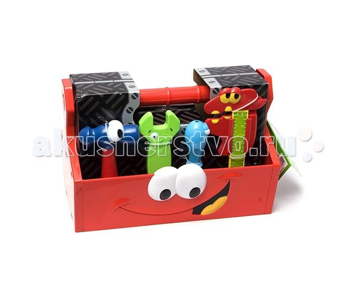 Ролевые игры Boley Игровой набор инструментов из 14 шт. в коробке набор игровой red box набор инструментов 65105 65105