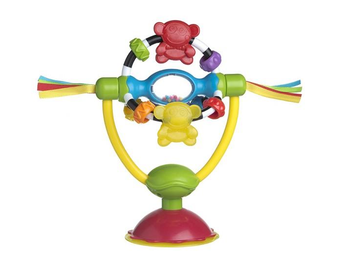 Развивающие игрушки Playgro на присоске 0182212