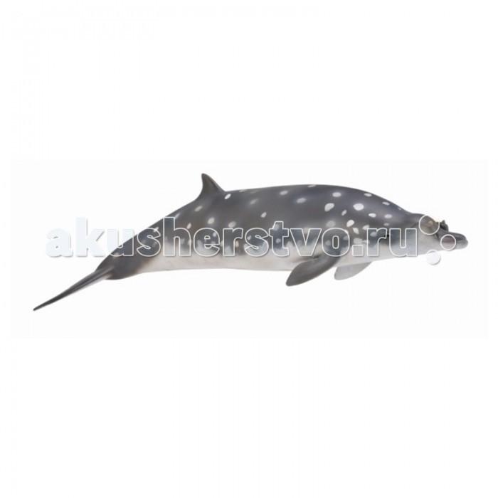 Фото - Игровые фигурки Collecta Клюворылый кит L игровые фигурки collecta карликовый бегемот l