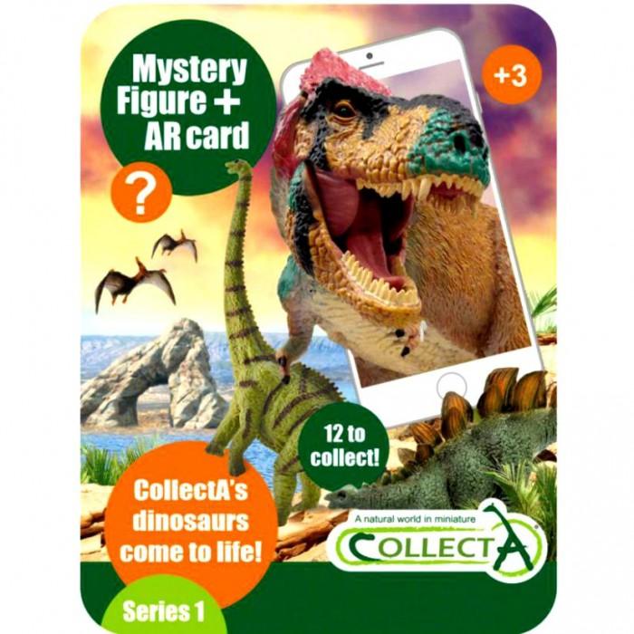 Игровые фигурки Collecta Мини фигурка динозавра коллекция 1 мини фигурка winx bloom