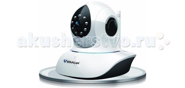 Безопасность ребенка , Видеоняни Vstarcam Корпусная камера в комплекте C8838WIP(С38A) арт: 246046 -  Видеоняни