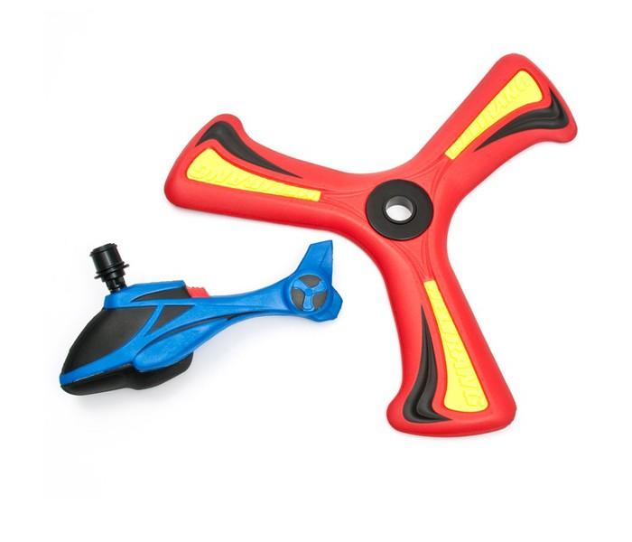 Игрушечное оружие Zing Игрушечный Лук Air Zano Bow zing air huntress z bow
