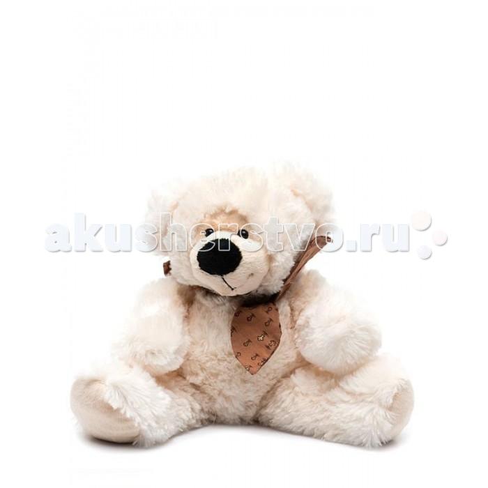 где купить Мягкие игрушки Plush Apple Медведь  Артемка 38 см озвученный дешево
