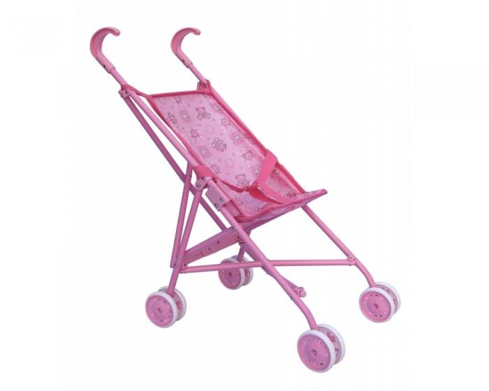 Коляски для кукол Melobo (Melogo) трость 9302 коляска для кукол трость melobo 9302d purple фиолетовая