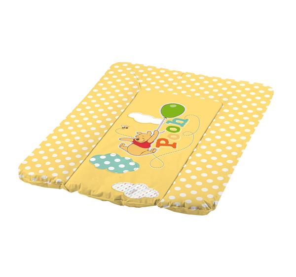 OKT Накладка для пеленания Disney Винни Пух 70х50