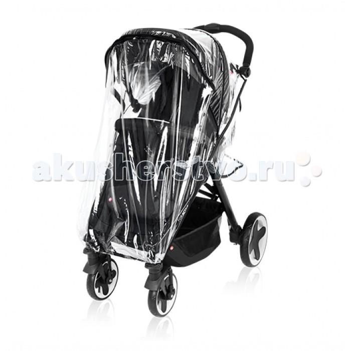 Детские коляски , Дождевики Espiro Folia Sonic арт: 247603 -  Дождевики