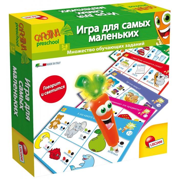 Развитие и школа , Раннее развитие Lisciani Игра для самых маленьких R36523 арт: 248089 -  Раннее развитие