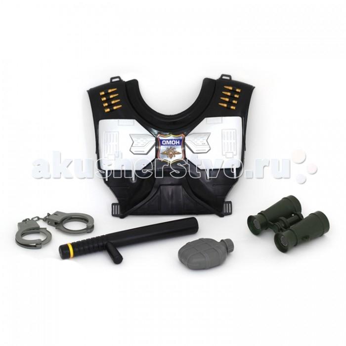 Ролевые игры BeBoy Игровой набор Полиция IT100560 5 предметов