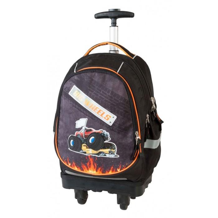 Target Collection Рюкзак-тележка Большие колеса