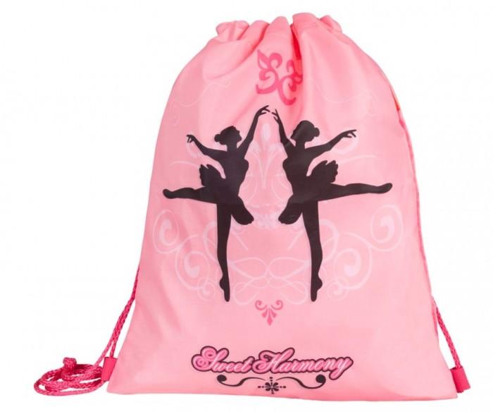 Школьные рюкзаки Target Collection Сумка для детской сменной обуви Сладкая гармония сумка рюкзак для обуви единорог 43 х 38 см joy цвет розовый