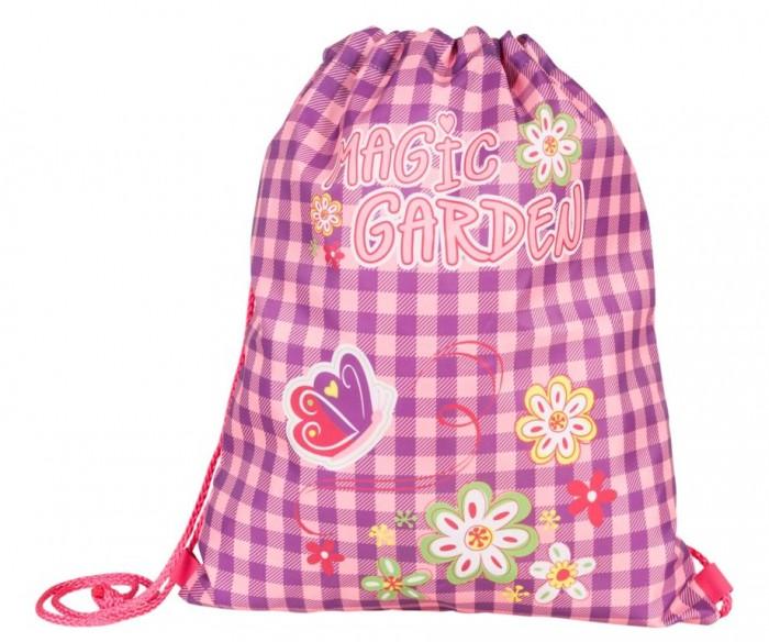 Школьные рюкзаки Target Collection Сумка для детской сменной обуви Волшнбный сад сумка рюкзак для обуви единорог 43 х 38 см joy цвет розовый