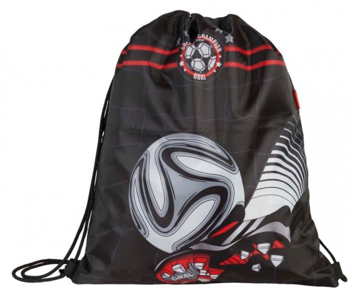 Школьные рюкзаки Target Collection Сумка для детской сменной обуви Чемпион по футболу