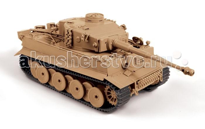 Купить Сборные модели, Звезда Немецкий тяжелый танк T-IV Тигр 1:35 335 элементов