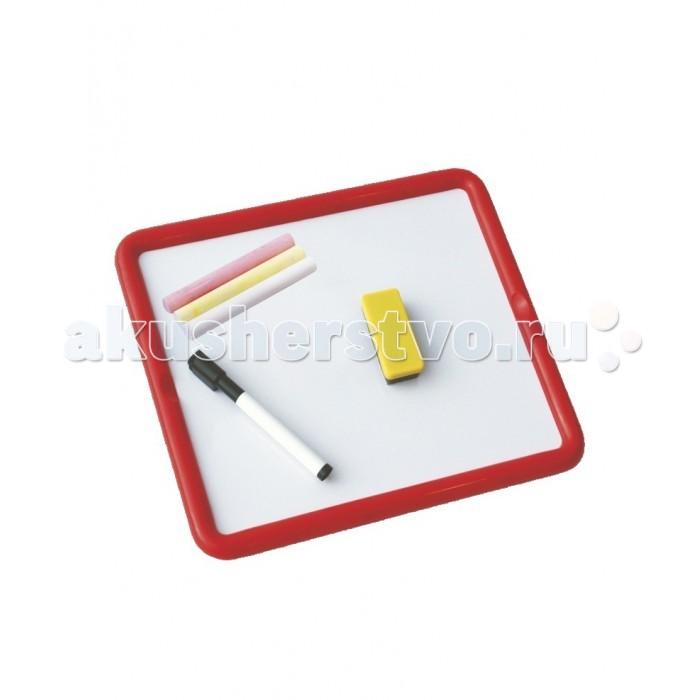 Развитие и школа , Доски и мольберты Miniland Магнитно-маркерная доска арт: 249148 -  Доски и мольберты