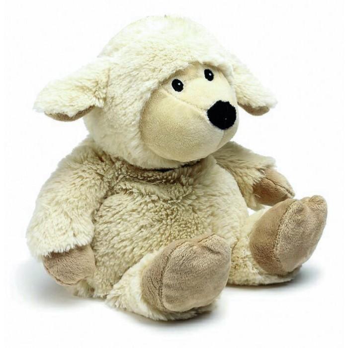 Гигиена и здоровье , Грелки Warmies Cozy Plush Игрушка-грелка Овечка арт: 249289 -  Грелки