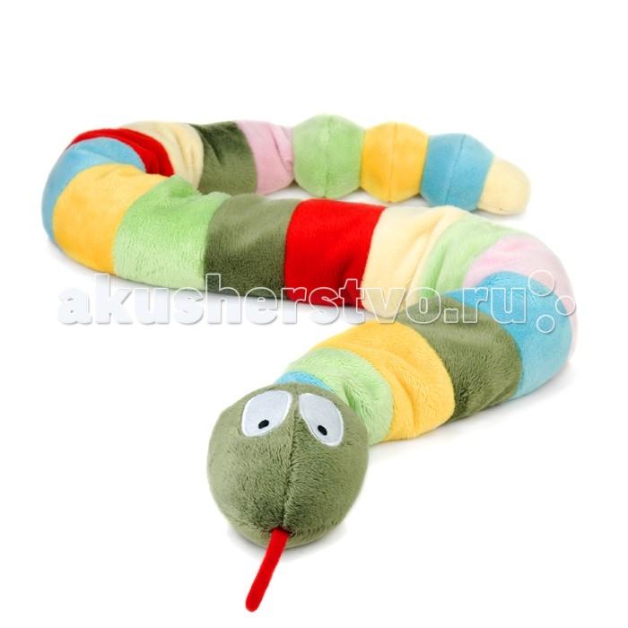Warmies Cozy Plush Игрушка-грелка ЗмеяCozy Plush Игрушка-грелка ЗмеяWarmies Игрушка-грелка Змея.  Игрушка специально сделана из безопасных материалов для микроволновой печи и содержит небольшую начинку в себе, что позволяет разогревать ее неограниченное число раз.  Горячий друг пригодится в холодные ночи, когда болит живот или просто, когда Вы захотите прижаться к теплой мягкой любимой игрушке. Через пару минут в микроволновке, в зависимости от мощности игрушка будет дарить Вам тепло несколько часов. Пропитаны маслом лаванды, чтобы Вы могли наслаждаться успокаивающим эффектом ароматерапии. Просто добавьте несколько капель, чтобы обновить прекрасный аромат, когда это потребуется.<br>