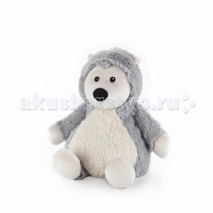 Гигиена и здоровье , Грелки Warmies Cozy Plush Игрушка-грелка Ёжик арт: 249298 -  Грелки