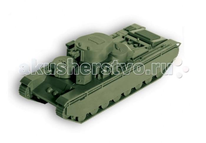 Купить Звезда Советский тяжелый танк Т-35 1:100 13 элементов в интернет магазине. Цены, фото, описания, характеристики, отзывы, обзоры