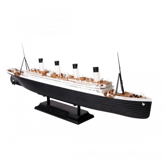Купить Звезда Пассажирский лайнер Титаник 1:700 150 элементов в интернет магазине. Цены, фото, описания, характеристики, отзывы, обзоры