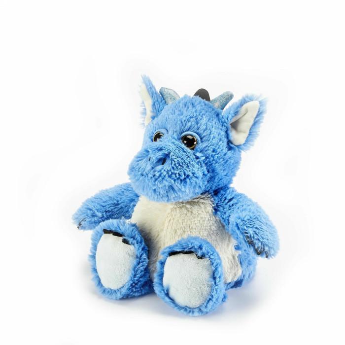 Гигиена и здоровье , Грелки Warmies Cozy Plush Игрушка-грелка Дракон арт: 249676 -  Грелки