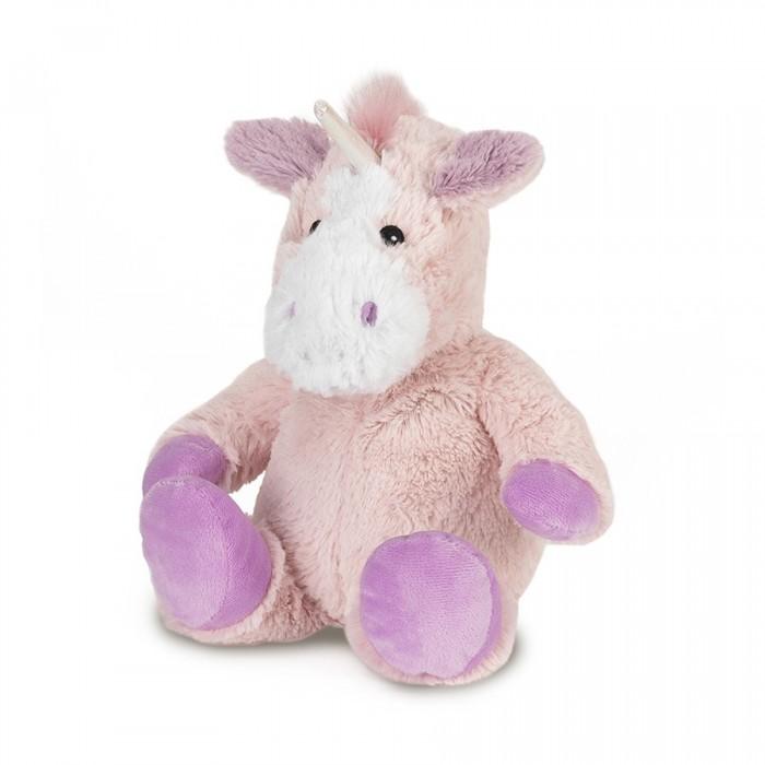 Грелки Warmies Cozy Plush Игрушка-грелка Единорог мягкая игрушка грелка лисица warmies cozy plush лиса коричневый текстиль cp fox 2
