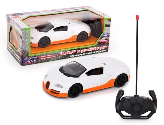 Машины BeBoy Машина на радиоуправлении IT100488 машинки autotime машина uaz 31514 ваи