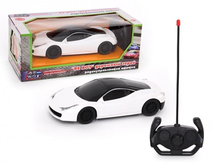 Машины BeBoy Машина на радиоуправлении IT100489