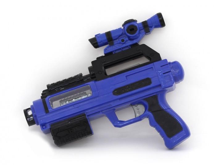 Игрушечное оружие BeBoy Игрушечный Бластер IT100522