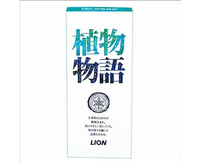 где купить Косметика для мамы Lion Мыло туалетное Аромат трав кусковое 90 г 3 шт по лучшей цене