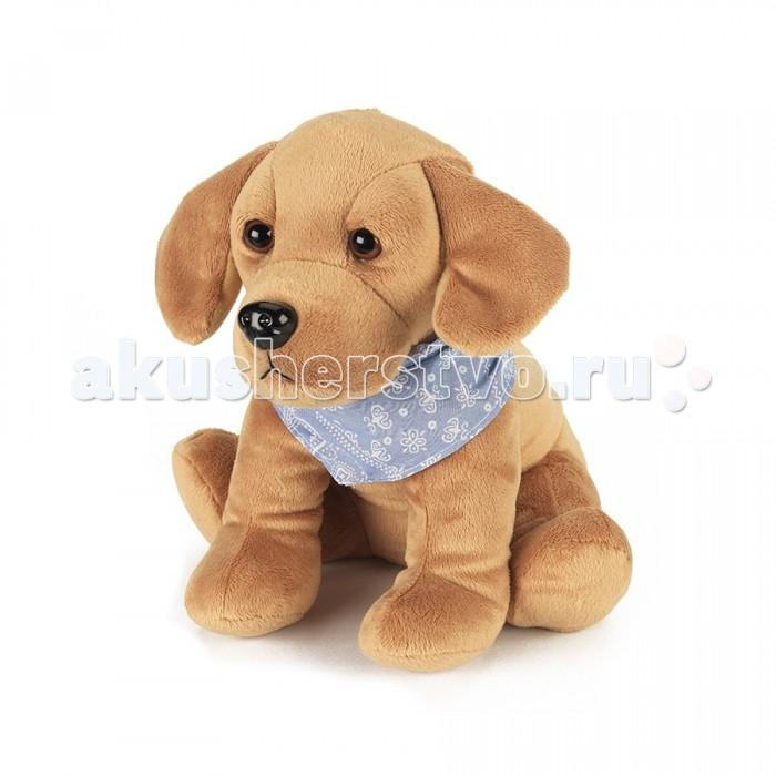 Warmies Cozy Dogs Игрушка-грелка Собачка Альфи