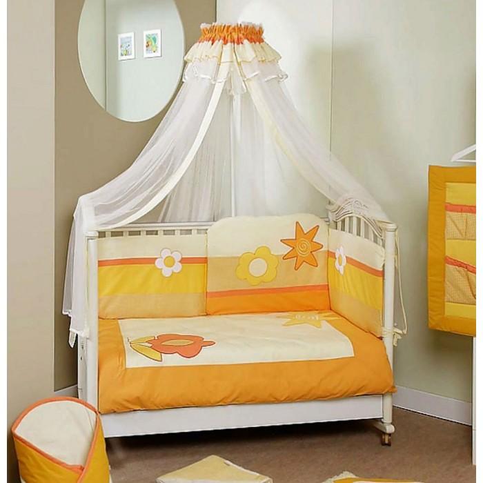 Купить Балдахины для кроваток, Балдахин для кроватки Feretti Sun Flower