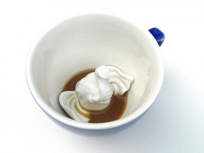 Аксессуары для кормления , Посуда Creature Cups Кружка с слоном 330 мл арт: 250879 -  Посуда