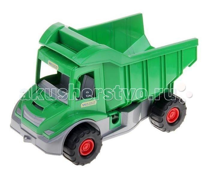 Wader Грузовик Multi Truck Фермер