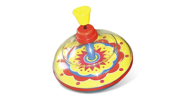 Развивающие игрушки Стеллар Юла прозрачная диаметр 14 см