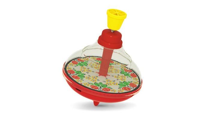 Развивающие игрушки Стеллар Юла малая прозрачная