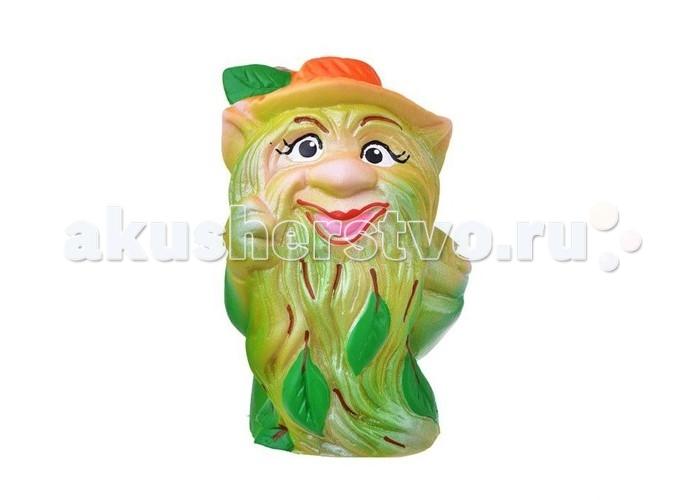 Игрушки для ванны Воронежская игрушка Игрушка для ванны Водяной 10 см игрушка