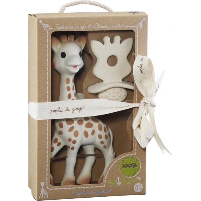 Купить Развивающая игрушка Vulli Жирафик Софи с прорезывателем из каучука 616624 в интернет магазине. Цены, фото, описания, характеристики, отзывы, обзоры