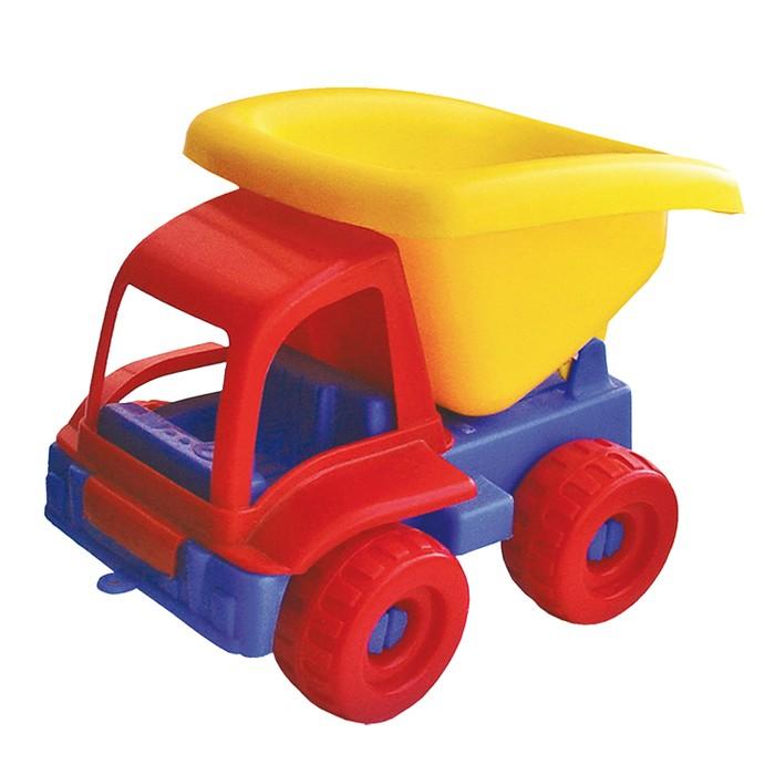 Машины Спектр Игрушка Автомобиль-самосвал Пони машины спектр игрушка автомобиль самосвал карьерный у446