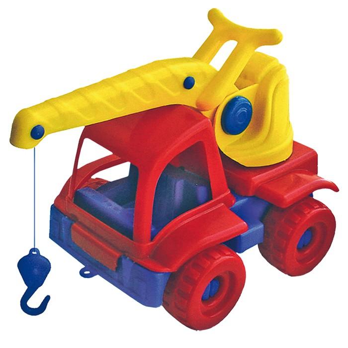 Машины Спектр Игрушка Автомобиль Пони кран машины полесье сталкер автомобиль кран