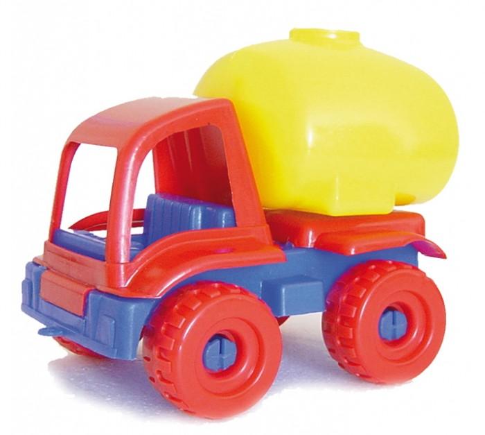 Машины Спектр Игрушка Автомобиль Пони-цистерна машины спектр игрушка автомобиль самосвал карьерный у446