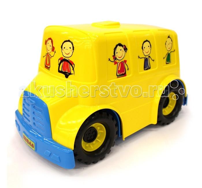Спектр Игрушка Автобус автобус рига клайпеда билет онлайн